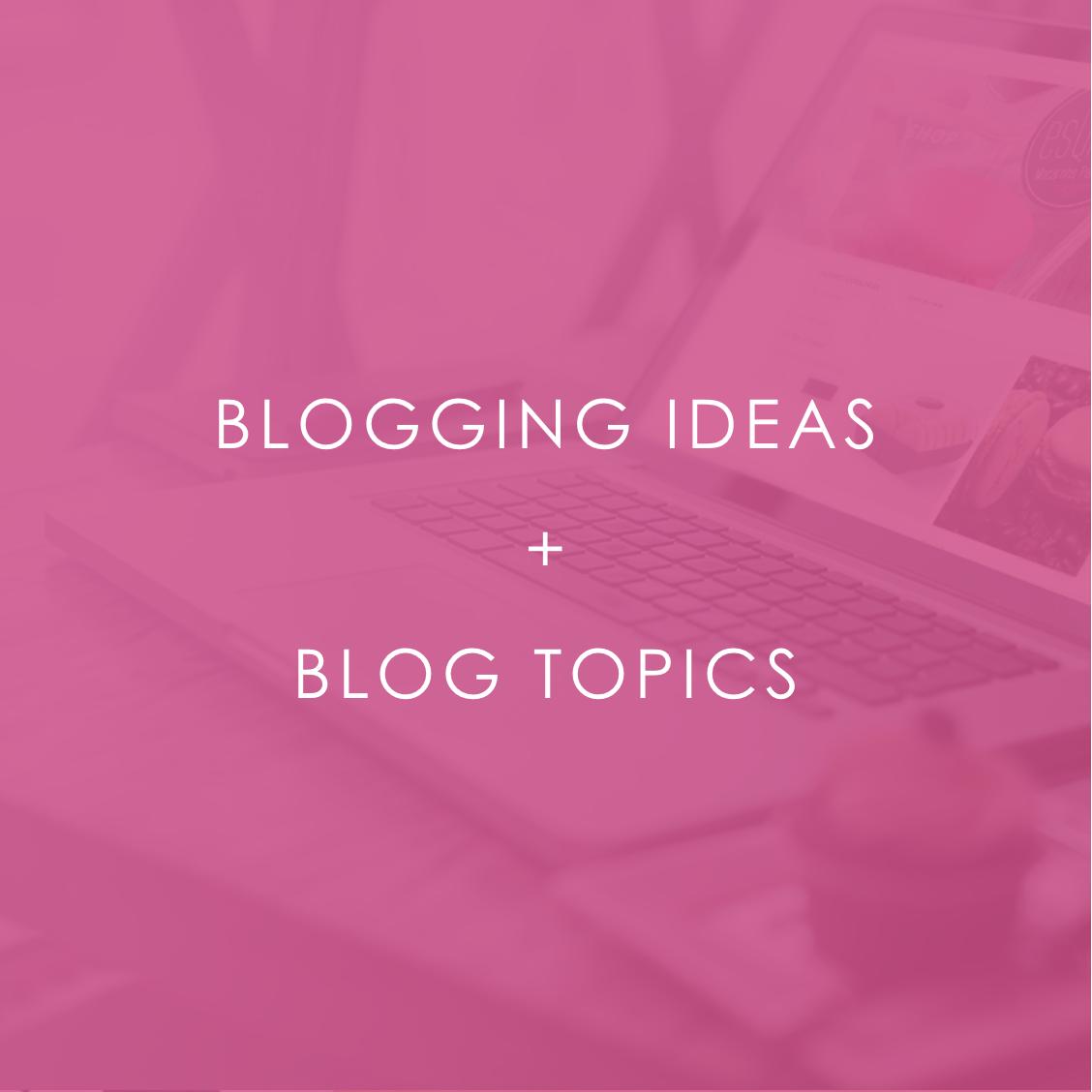 Blog and Branding Tips For Online Entrepreneurs   AndreaBolder.com