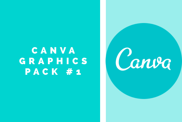 Canva Graphics Pack 1
