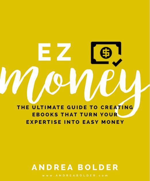 EZMoney Ebook
