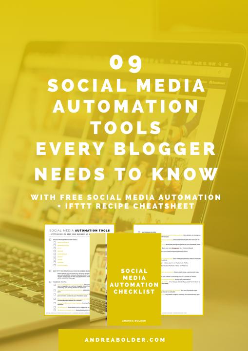 Social Media Automation Tools