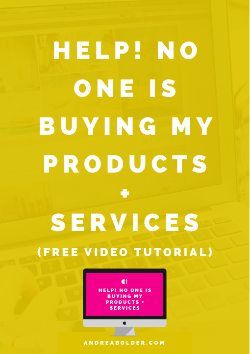 Sell more products