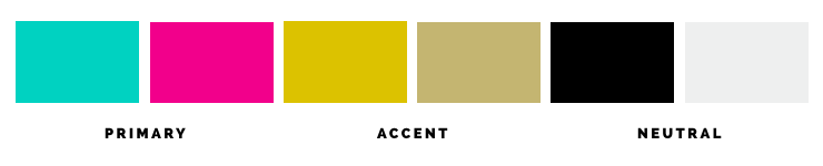 How To Choose The Best Colors For Your Brand + Blog
