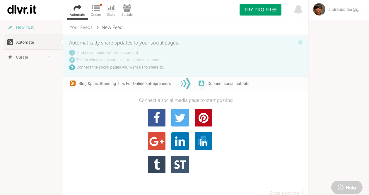 9 Social Media Automation Tools Every Blogger Must Know