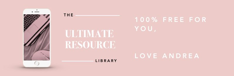 The Ultimate Resource Library For Female Entrepreneurs
