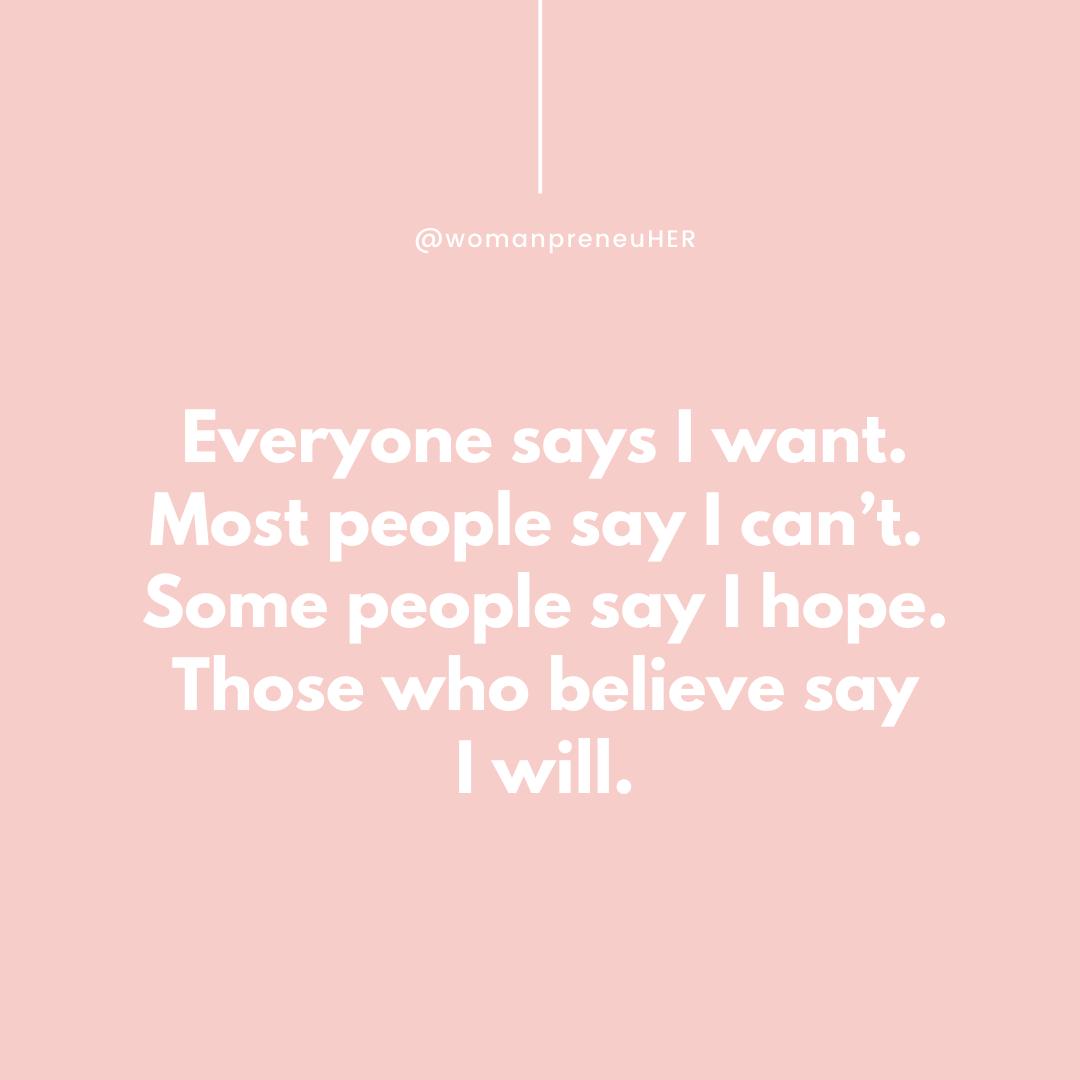 111 Positive Mantras Affirmations Successful Women Entrepreneurs