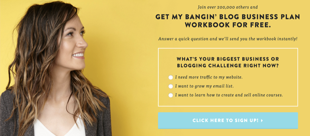 25 Ways To Grow Your Email List (gain followers, subscribers and clients fast!)