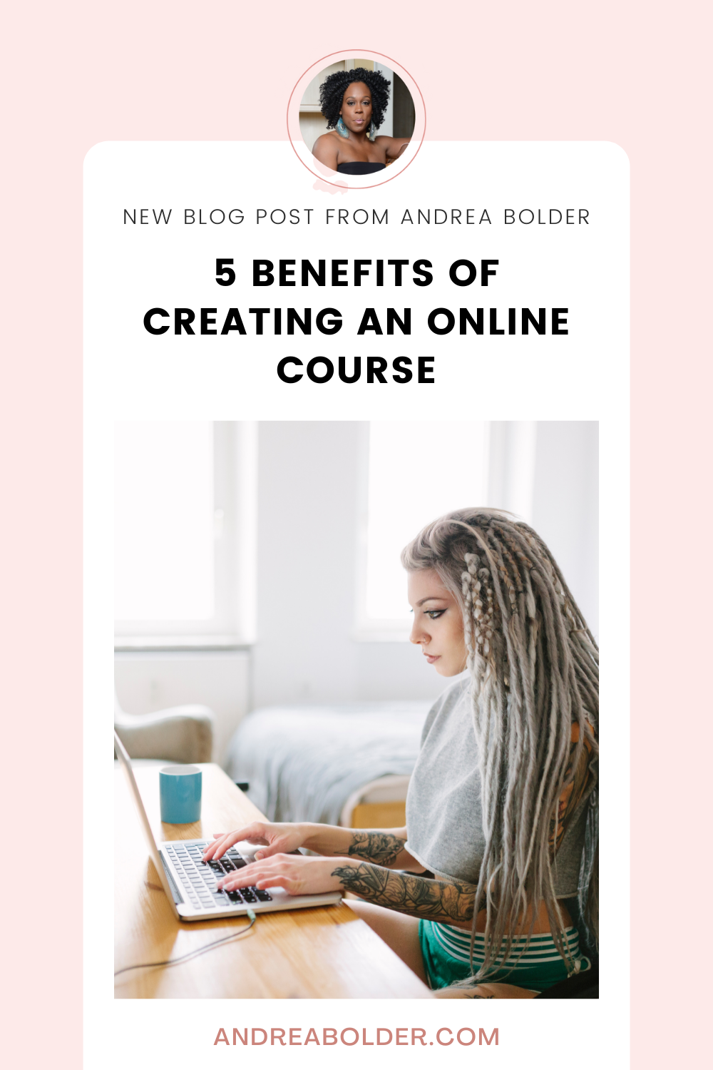 5 Benefits of Creating an Online Course